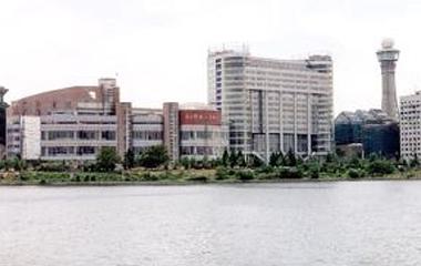 武汉的科技会展中心